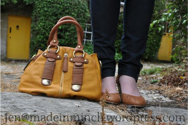 ff7 shoesandbag
